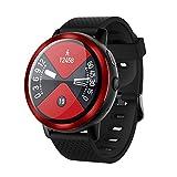 Smart Watch, Jamicy® LEMFO LEM X 4G Smartwatch Telefon 16 GB 8.0MP Kamera