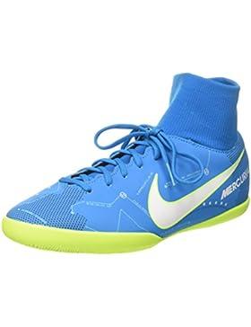 Nike Unisex-Kinder Jr Mercurialx Victory Vi Df Njr Ic Fußballschuhe
