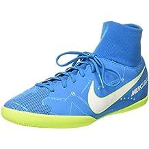 Nike Jr Mercurialx Victory Vi DF NJR IC, Zapatillas de Fútbol Unisex para Niños
