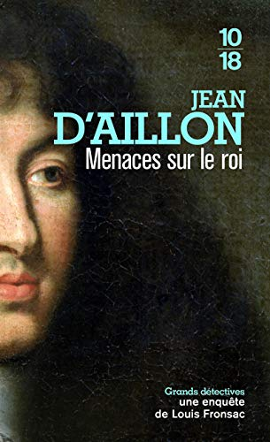 Menaces sur le Roi par Jean d' AILLON