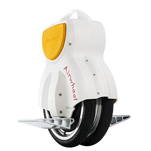 *Airwheel Batterien Q1 mini Elektrisches Einrad mit Dual Rad*
