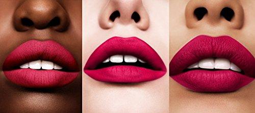 Lust: Mattetrancetm Single Lipstick-Full panico (Bright Fuchsia)