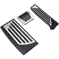 Casavidas aleación de Aluminio de la Tapa del Reposapiés del Freno del Pedal del Freno del