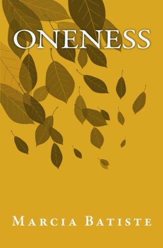 Oneness: Volume 1