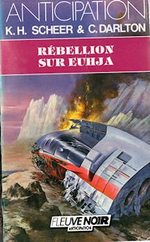 Rebellion sur euhja