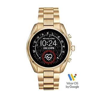 Michael Kors Reloj Inteligente