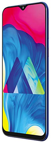 Samsung Galaxy M10 (Ocean Blue, 3+32GB)