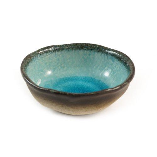 crackleglaze-bleu-plat-en-cramique