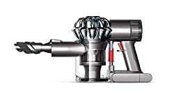 Dyson V6 Trigger beutel- und kabelloser Handstaubsauger (inklusive Kombi- und Fugendüse, mit Nickel-Mangan-Cobalt Akku)