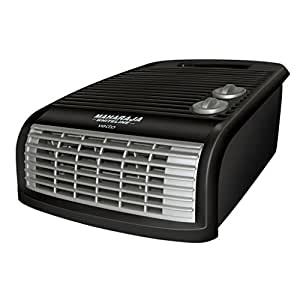 Maharaja Whiteline Vecto 2000-Watt Heat Converter (Black)