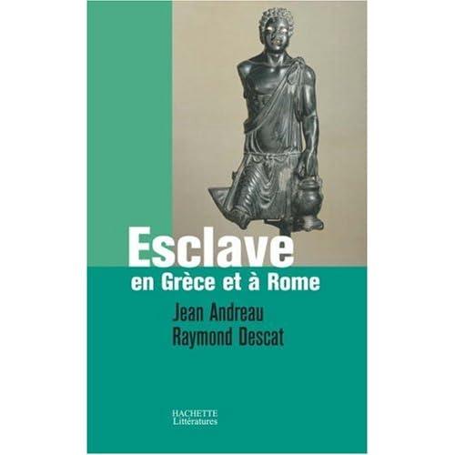 Esclave en Grèce et à Rome