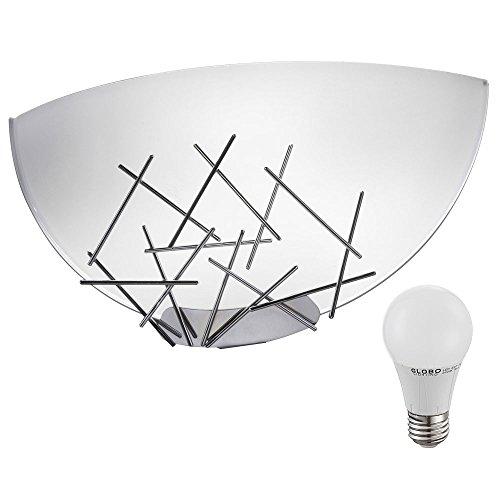 lampadina-led-7-watt-parete-lampada-e27-luce-eek-glassato-di-vetro-a-