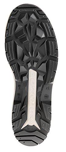 Dunlop Blizzard Winter-Gummistiefel Unisex mit Synthetisches Fellfutter Schwarz