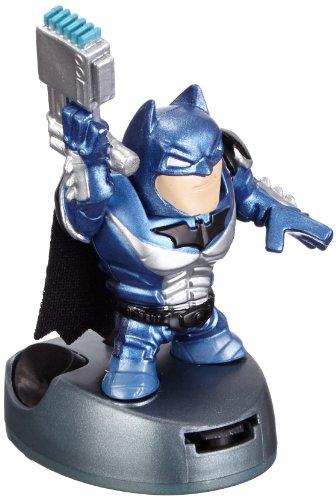 Imagen 6 de Mattel - Figura Apptivity Batman, color azul (Y0203)