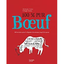 100% PUR BOEUF by CHRISTOPHER TROTTER