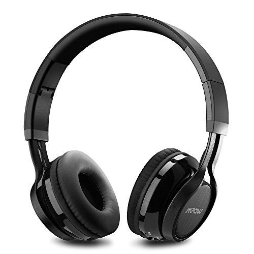 Mpow Casque Bluetooth Sans Fil Casque Audio Lecteur Mp3 Casque