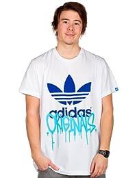 adidas T-shirt pour homme G TRF City