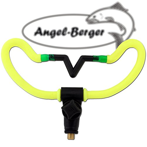 Angel-Berger Profi Feederauflage V