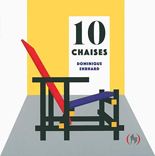 Chaise (10 chaises)