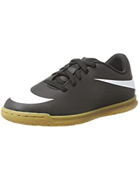 Nike Jr Bravatax II IC, Botas de Fútbol Unisex Bebé