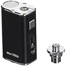 SmashingDealsDirect iStick Eleaf MINI 10W Caja Mod NEGRO