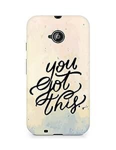 AMEZ you got this Back Cover For Motorola Moto E2