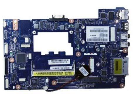 Dell U667H Mainboard Notebook-Ersatzteil-Komponente für Laptop (Mainboard, Dell Inspiron Mini 121210)