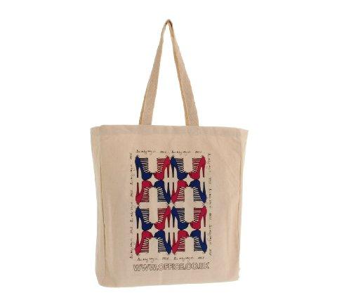 Office Tote Bags Viola (rebel)