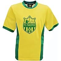 FC NANTES Maillot ATLANTIQUE - Collection officielle FCN - Ligue 1 - Taille adulte homme