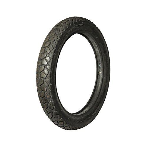michelin sirac street 3.50 -19 63p tube-type bike tyre, rear Michelin Sirac Street 3.50 -19 63P Tube-Type Bike Tyre, Rear 41myg8fhBkL