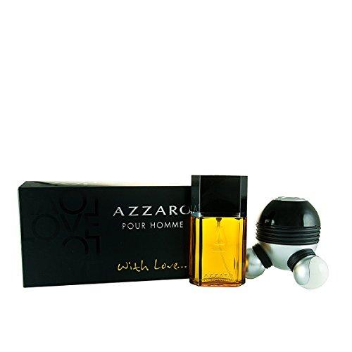 Azzaro Pour Homme Cofanetto Regalo: Edt 50 Ml + Masseur