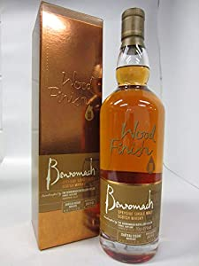 Benromach - Bordeaux Chateau Cissac Wood Finish - 2010 Whisky by Benromach