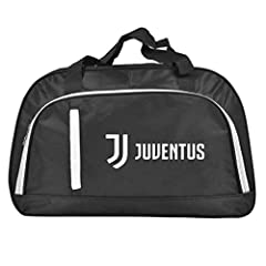 Idea Regalo - Borsone Juventus Juve Ufficiale Borsa Palestra Enzo Castellano BORSONEJU238