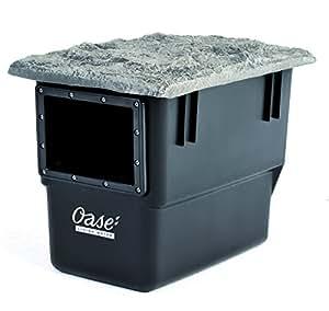 oase einbau oberfl chenabsauger biosys skimmer garten. Black Bedroom Furniture Sets. Home Design Ideas