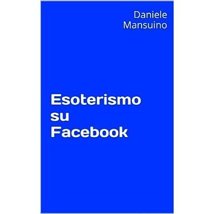Esoterismo Su Facebook