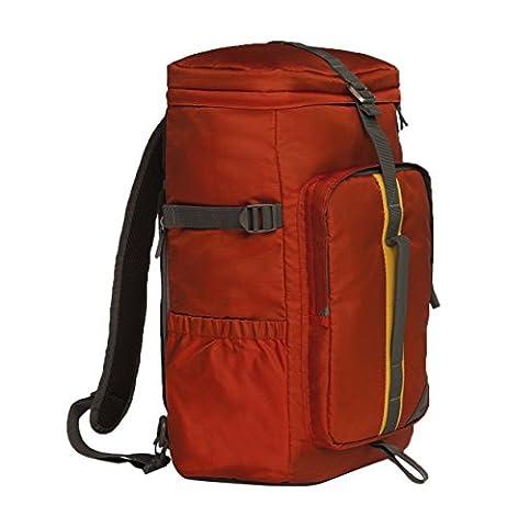 Targus Seoul Nylon Backpack for 15.6-Inch Laptop -