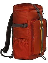 """Targus TSB84508EU - Mochila para portátiles de hasta 15.6"""" (diseño moderno), rojo"""