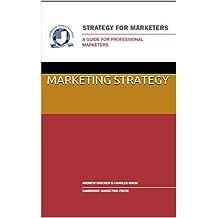 Marketing Strategy (Cambridge Marketing Guides Book 5) (English Edition)