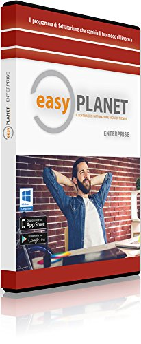 easy-planet-enterprise