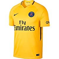 Nike Breathe Paris Saint-Germain Stadium SS Away Shirt, Men, 847268-720