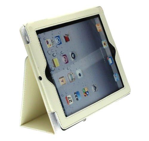 3a6585aec51 JETech 0215- Funda para iPad 4, iPad 3 y iPad 2, Carcasa con