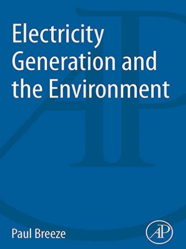 Electricity Generation and the Environment (The Power Generation Series) (English Edition) - Ash Media Storage