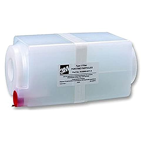 FILTER TYPE 2 FOR 3M TONER VAC Manufacturers Spares