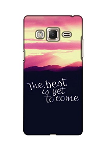 Printland Designer Samsung Galaxy Z3 Back Cover | Samsung Galaxy Z3 Printed Back cover | Printed Back cover for Samsung Galaxy Z3