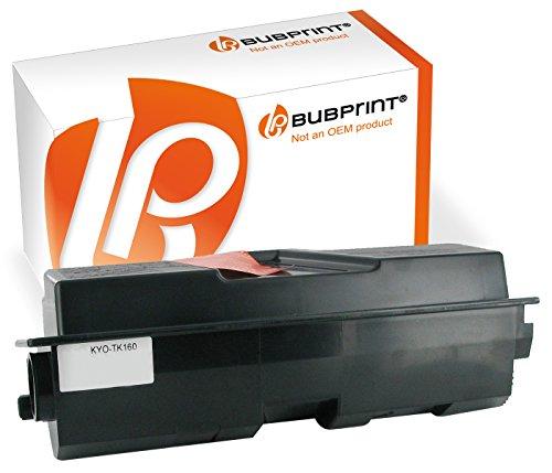 Preisvergleich Produktbild Bubprint Toner kompatibel für Kyocera TK-160 TK 160 TK160 für Ecosys P2035D P2035DN FS-1120D FS-1120DN 2500 Seiten Schwarz