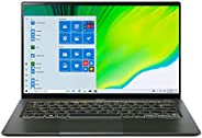 """Acer Swift 5 14"""" (35.56cms) Full HD IPS Display with Touchscreen Ultra Thin and Light Notebook (Intel i7"""