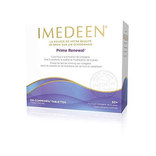 Imedeen Prime Renewal, 120 Tabletteten - Kollagen-erneuerung