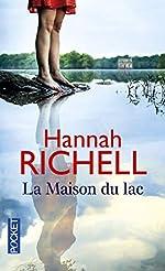 La Maison du lac de Hannah RICHELL