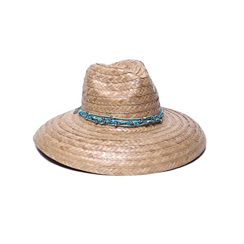 physician-endorsed-womens-blue-coconut-hat-with-rated-upf-50-natural-one-size