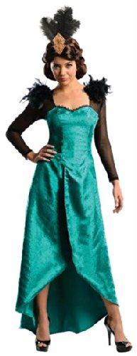 Oz Evanora Adult Medium (Evanora Kostüm)